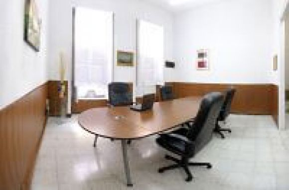 Centro de negocios con coworking Las Palmas de Gran Canaria Coworking, Delta & Bravo